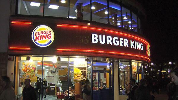 La historia tras la polémica campaña de Burger King por el 8-M