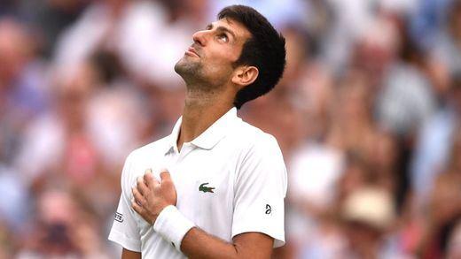 Djokovic ya es el tenista que más tiempo ha ocupado el número 1 de la ATP