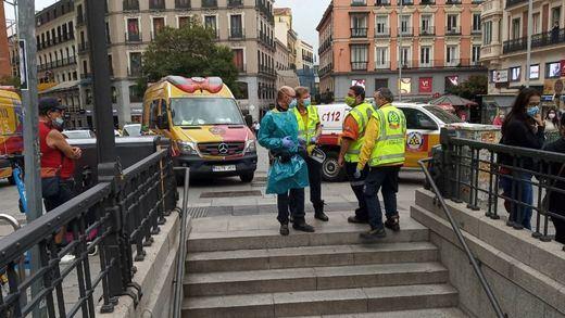Ahora mismo, España es uno de los países del mundo con menos incidencia de contagios