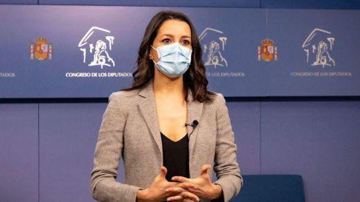 La bomba de Ciudadanos en Murcia hace crecer los temores en el PP: ¿llegará a Andalucía y Madrid?