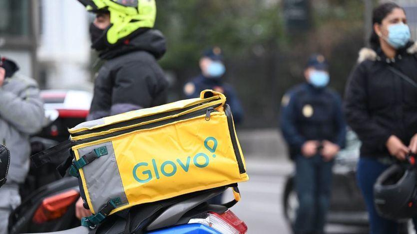 Patronal, sindicatos y gobierno se ponen de acuerdo con los riders: serán trabajadores en nómina