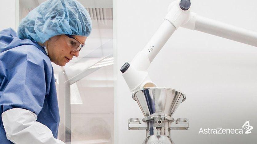 La Agencia Europea del Medicamento recomienda seguir administrando la vacuna de AstraZeneca