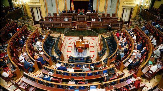 El Congreso avala la reforma que limita las funciones del Poder Judicial