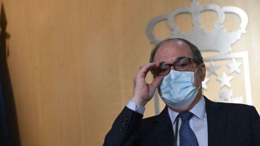 El PSOE frena los rumores sobre Robles y Carmena confirmando a Gabilondo como candidato en Madrid