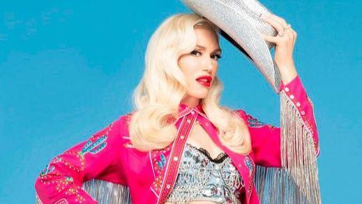 Gwen Stefani lanza su primer single de 2021: 'Slow Clap'