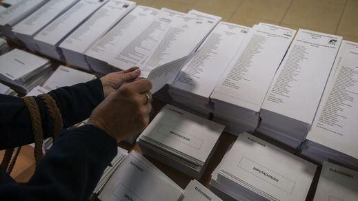 El 4 de mayo será día no lectivo en los colegios de Madrid para votar en las elecciones autonómicas