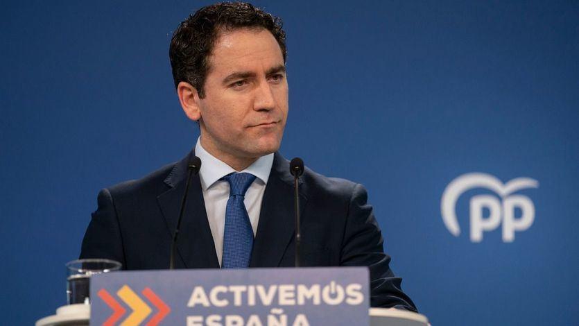 El PSOE acusa al PP de 'comprar' diputados en Murcia y de perpetrar un nuevo 'Tamayazo'