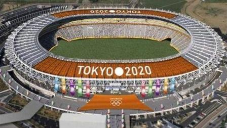 ¿Dónde se podrán ver los Juegos Olímpicos de Tokio?