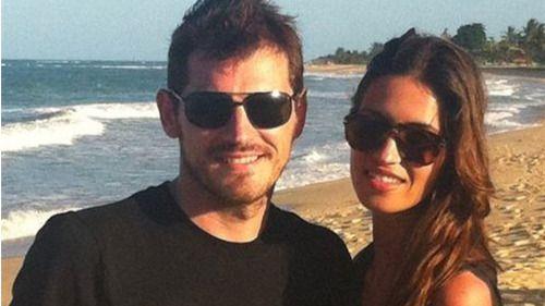 Sara Carbonero e Iker Casillas hacen oficial su separación en un comunicado