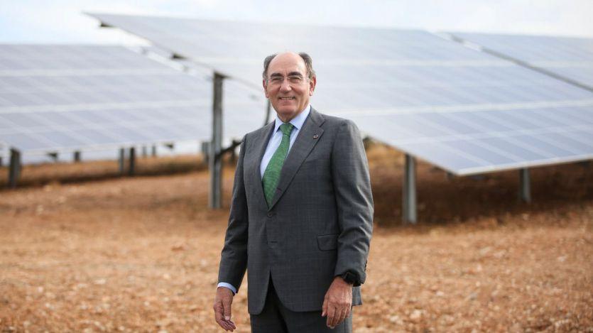 Iberdrola refuerza su apuesta por Canarias, con 36,3 MW fotovoltaicos nuevos