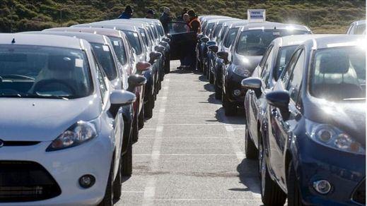 Aumenta la venta de coches de segunda mano durante el primer trimestre de 2021