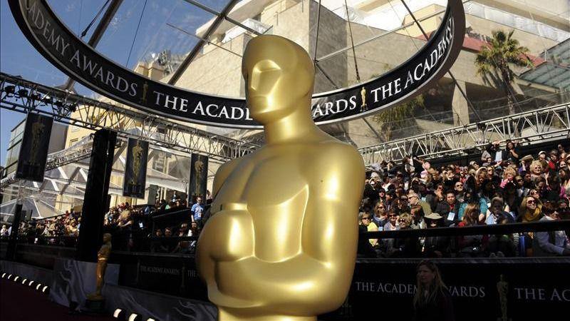 'Mank' arrasa en las nominaciones a los Premios Oscar