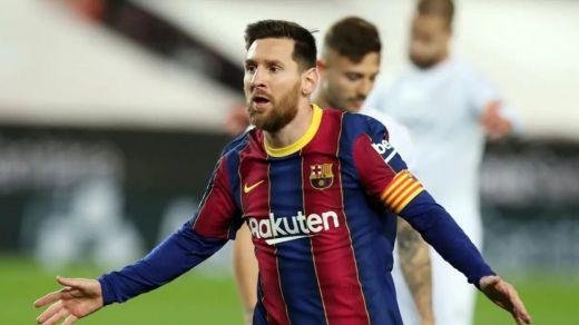 El Barça aplasta al colista Huesca (4-1) y se pone a 4 del Atlético