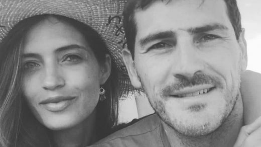 Iker Casillas y Sara Carbonero: empiezan a bombardear con noticias oscuras, acusaciones de infidelidad..