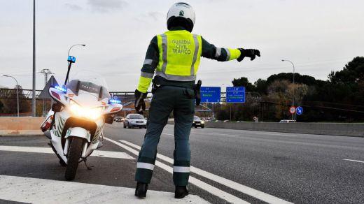 El Gobierno inicia la reforma del sistema de carné de conducir por puntos