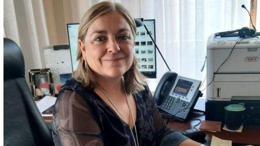 Consuelo Sánchez Naranjo, nueva directora del Instituto Nacional de Administración Pública