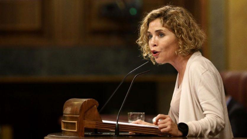 Ciudadanos sigue rompiéndose: la diputada en el Congreso Marta Martín abandona el partido y el escaño