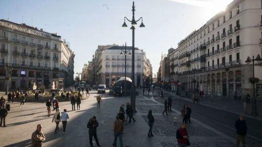 El Supremo avala el cierre perimetral de Madrid durante el Puente de San José y Semana Santa
