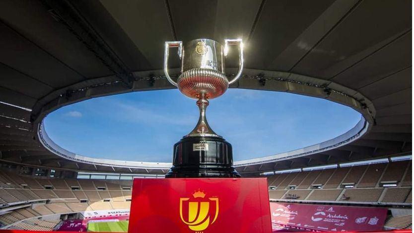 Confirmado: no habrá público en la final de la Copa del Rey Athletic-Real Sociedad