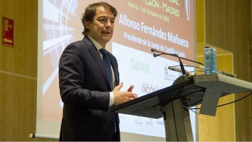 Castilla y León debatirá el 22 de marzo su primera moción de censura