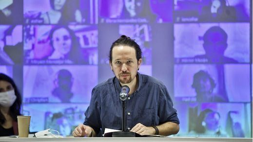 Iglesias exige al PSOE la regulación de los alquileres: