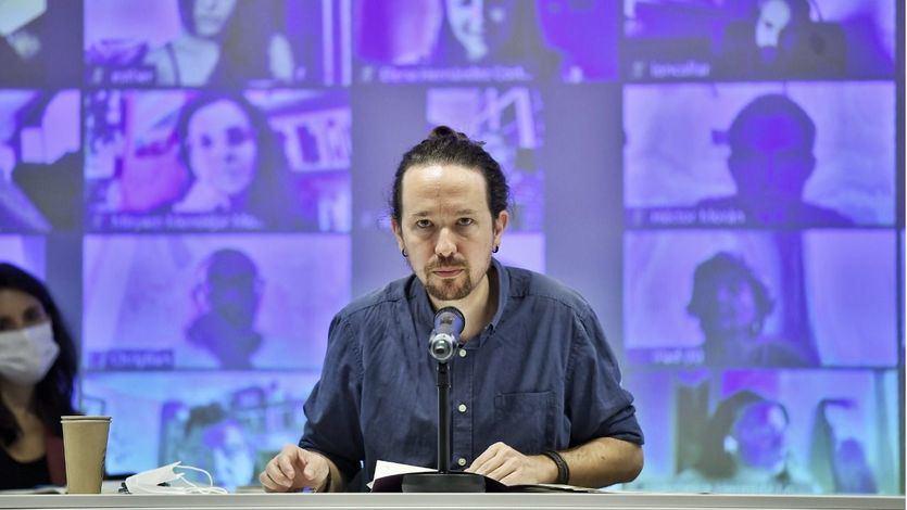 Iglesias exige al PSOE la regulación de los alquileres: 'Lo que se firma, se cumple'