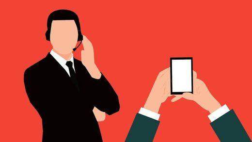 El compromiso de los agentes de contac center marca la satisfacción del cliente