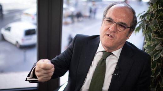 Gabilondo rechaza pactar con Podemos y se abre a Más Madrid o Ciudadanos