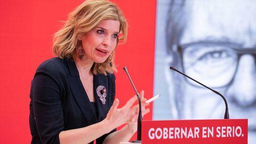 Así es Hana Jalloul, la 'número 2' de la candidatura del PSOE para las elecciones de Madrid