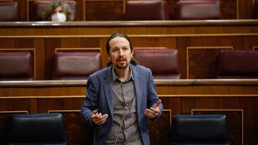 Podemos se da cuenta de un detalle de la ley electoral y adelanta la dimisión de Pablo Iglesias