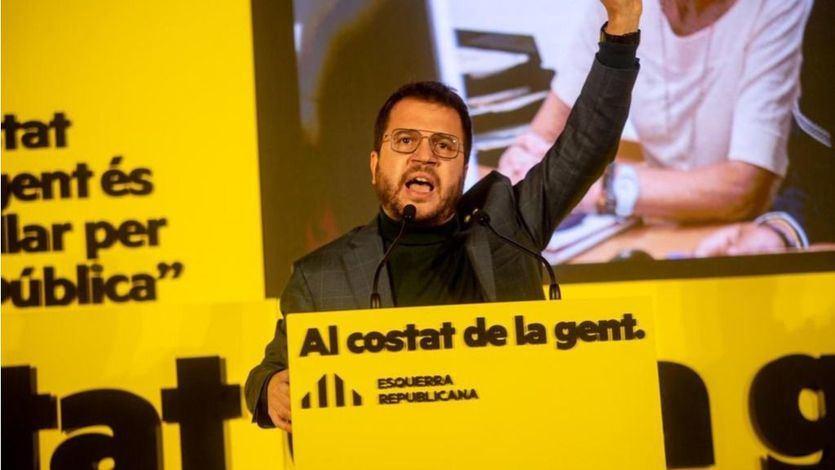 Ya es oficial: Pere Aragonès será el candidato a presidir la Generalitat
