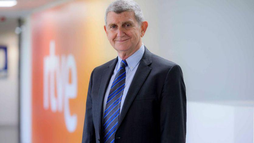 José Manuel Pérez Tornero, elegido por el Congreso nuevo presidente de RTVE