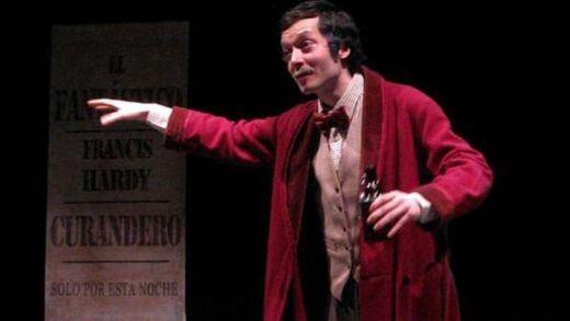 Crítica de la obra de teatro 'El curandero': 3 personas, 3 miradas