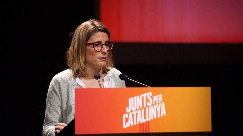 Junts impedirá la investidura de Aragonès este viernes con su abstención
