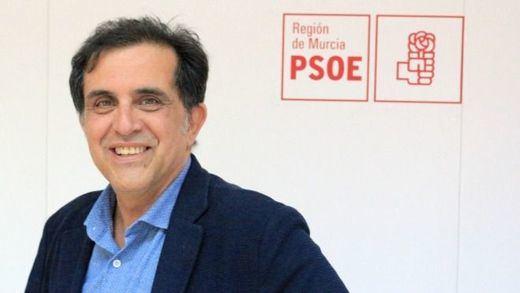 La moción de censura en el Ayuntamiento de Murcia sale adelante por un voto