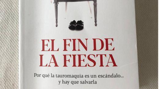 Reseña del libro 'El fin de la fiesta' de Rubén Amón