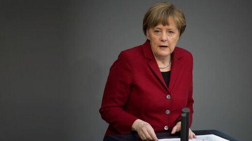 Posible retraso en las ayudas europeas del coronavirus: Alemania paraliza el trámite