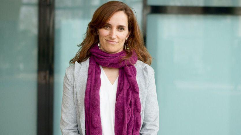Polémica por las declaraciones de Mónica García tachando a Madrid de ser el '100 Montaditos de Europa'