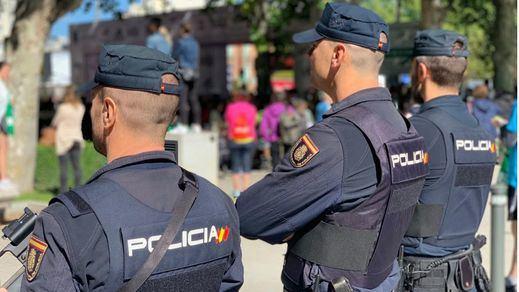 ¿Puede la Policía entrar por la fuerza en un domicilio donde se está produciendo una fiesta ilegal?