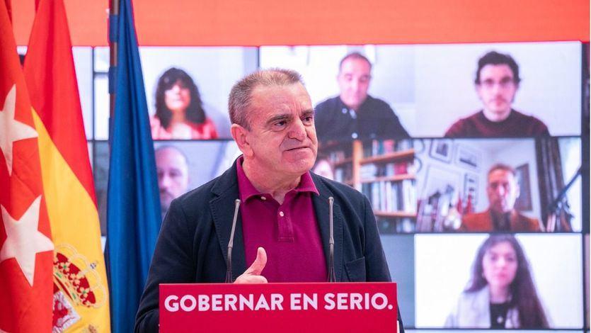 José Manuel Franco, de delegado del Gobierno a secretario de Estado para el Deporte