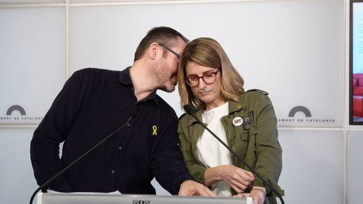 Junts confirma que se abstendrá en el segundo intento de investidura de Pere Aragonès