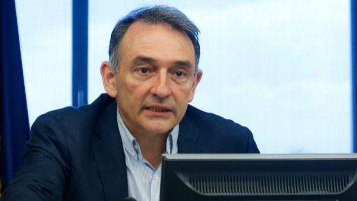 Enrique Santiago, líder del Partido Comunista, será el secretario de Estado para la Agenda 2030