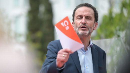 Ciudadanos Madrid volverá a pactar con el PP de Ayuso y descarta un acuerdo con la izquierda