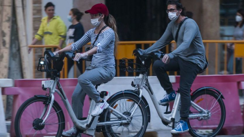 La 'nueva normalidad' obliga a llevar la mascarilla en todos los espacios públicos