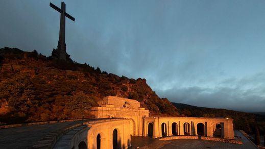 El Gobierno destina 665.000 euros para trabajos de exhumación e identificación en el Valle de los Caídos