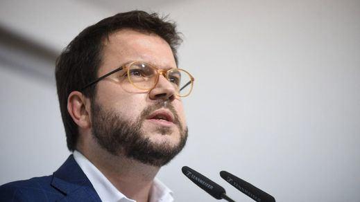 Fracasa la investidura de Aragonès y Cataluña vuelve a la inestabilidad política