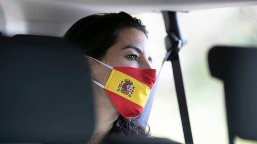 Vox presume de evitar anuncios bomba en sus listas para Madrid y sin