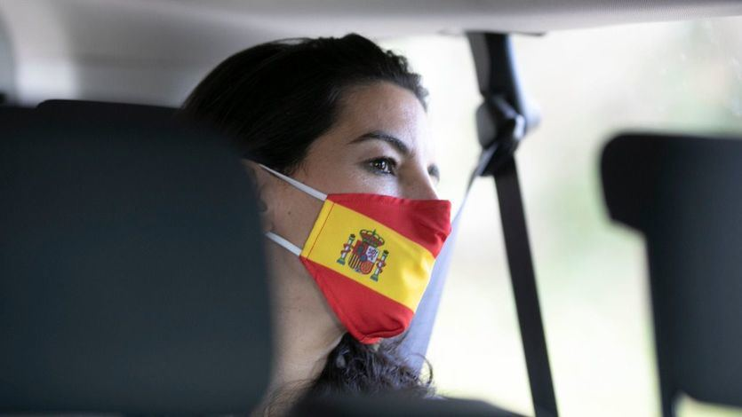 Vox presume de evitar anuncios bomba en sus listas para Madrid y sin 'fichajes estrella'