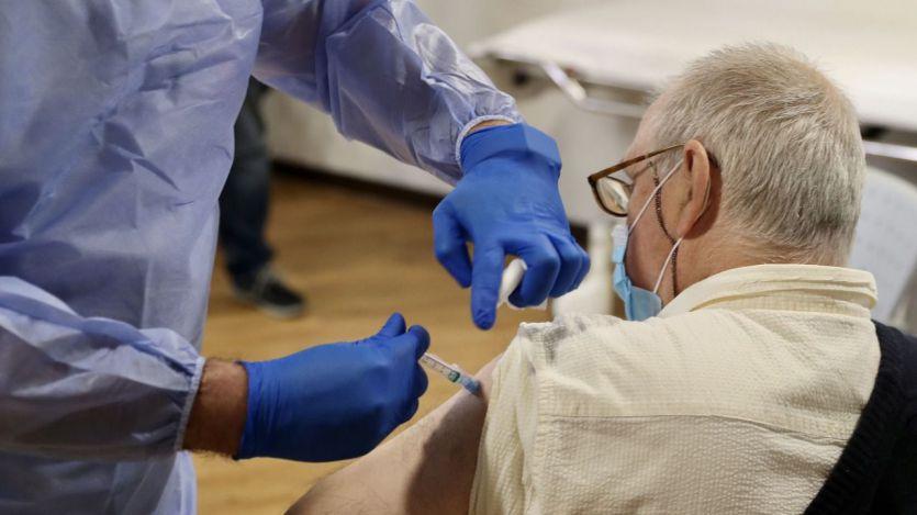 La OMS critica la lentitud de la vacunación en Europa y advierte de un preocupante aumento de casos