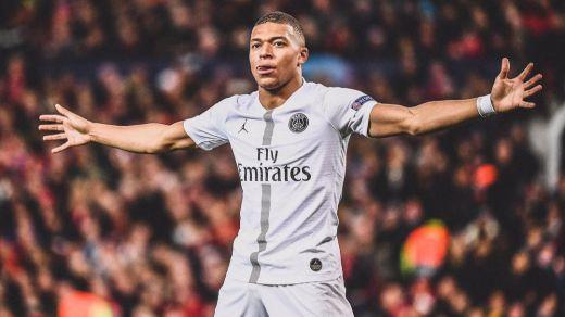 Mbappé, a tiro para el Madrid: el PSG por fin le pone precio a la baja y es éste...